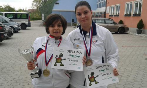 Lubiana – 4^ Lubiana Cup