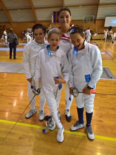 17a Coppa di Nova Gorica