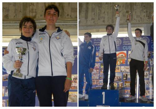 Dalmine, 13° Trofeo di Primavera