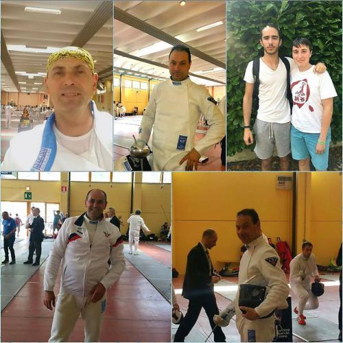 Campionato Italiano Master – Longarone