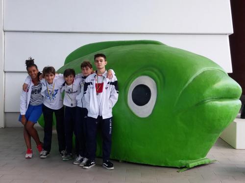 Conegliano - Trofeo Conè