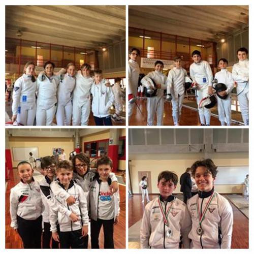 San Quirino - Trofeo Junior FVG