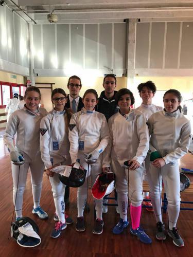 San Quirino -1° Trofeo d'Inverno