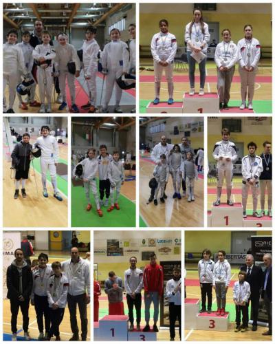 Pordenone - Gran Premio Libertas Junior e Superior