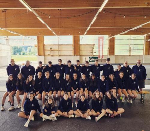 Carinzia Fencing Camp 2021