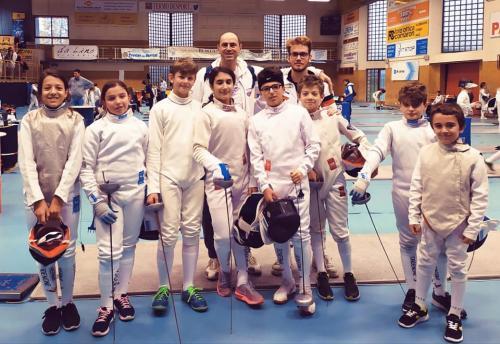 Montebelluna - Trofeo Citta di Montebelluna