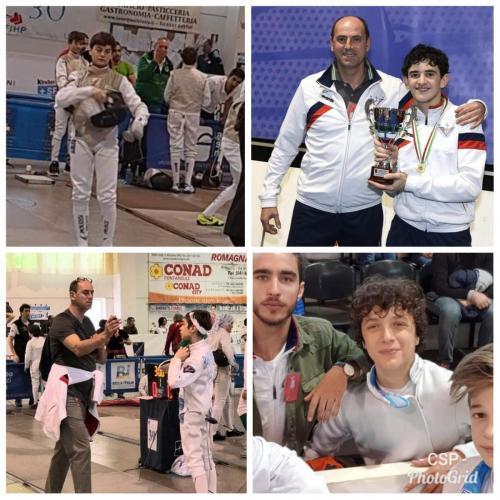 """Riccione - Trofeo """"Renzo Nostini """" GPG"""
