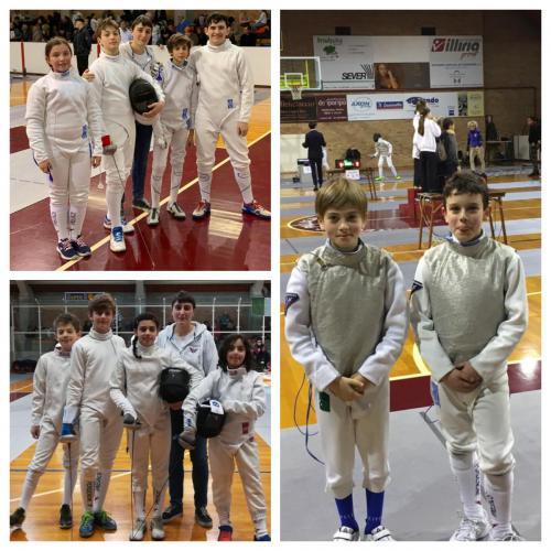 "San Daniele del Friuli -  - Gran Premio Regionale ""Libertas"" Junior II Prova"