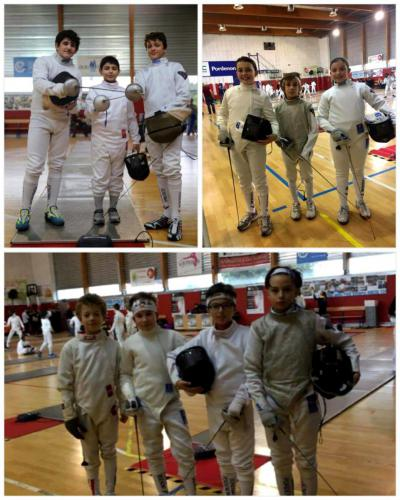 San Quirino - Trofeo Cavalieri Templari